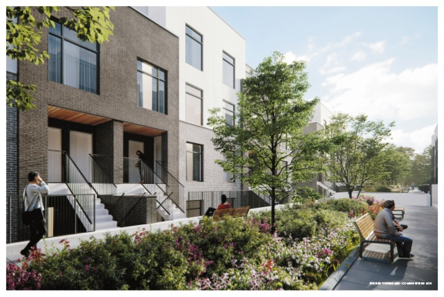 minto oakvillage condos and townhouse 6 638